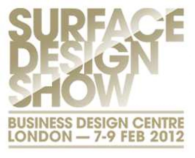 Eco Fitted Straw and eco materials at the Surface Design Show 2012