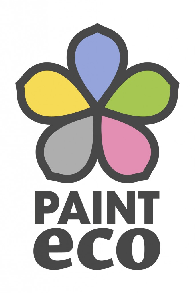 Logo of Paint Eco