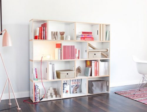 Is this the most sustainable bookcase ever?